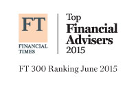 FT 300 Ranking June 2015