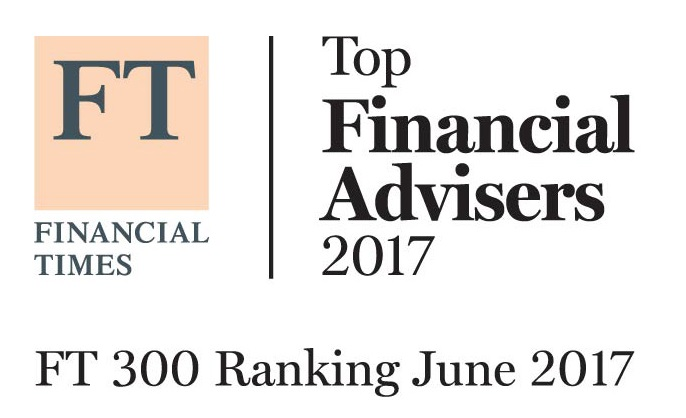 FT 300 Ranking June 2016